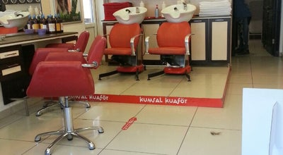 Photo of Nail Salon Kumsal Kuaför at Karanfil Sokak, Ankara, Turkey