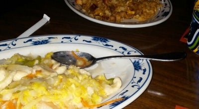 Photo of Chinese Restaurant Golden Wok Inn at 4976 Library Rd, Bethel Park, PA 15102, United States