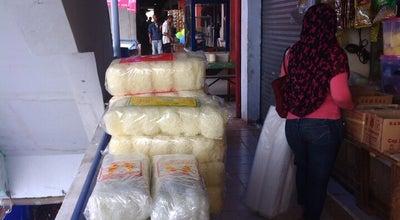 Photo of Arcade pasar cengkareng at Cengkareng, jakarta, Indonesia