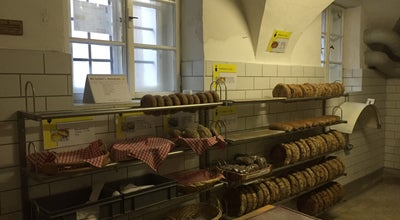 Photo of Bakery Stiftsbäckerei St. Peter at Salzburg, Austria