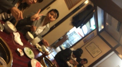 Photo of BBQ Joint 焼肉  天山 at 字篠尾小字池ノ本311-1, 福知山市, Japan