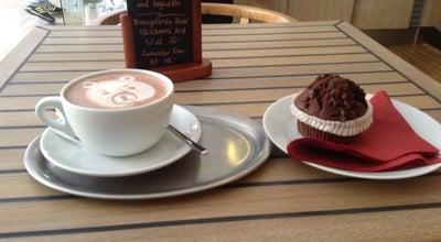 Photo of Coffee Shop Café MODI at Myslíkova 32, Praha 110 00, Czech Republic