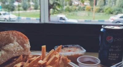 Photo of Burger Joint گریل فکتوری/ Grill Factory at Iran