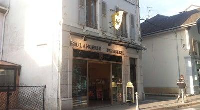 Photo of Bakery Boulangerie Bolatto at Avenue Alfred Cortot, Nyon 1260, Switzerland