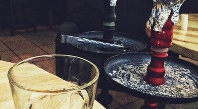 Photo of Hookah Bar Noir bar&hookah at Просп. Московський, 5, Харьков, Ukraine