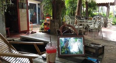 Photo of Coffee Shop กาแฟชมสวน at วังไผ่, Thailand