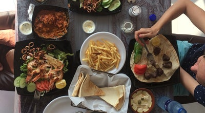 Photo of Breakfast Spot Modern Cafeteria & Restaurant at Dhadna, Fujairah, United Arab Emirates