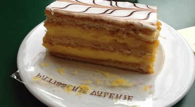 Photo of Cafe Patisserie Valerie at 41 Sir Issacs Walk, Colchester CO1 1JJ, United Kingdom