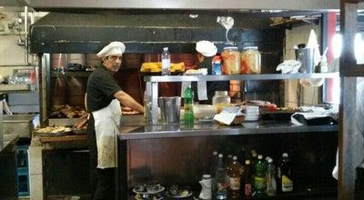 Photo of Argentinian Restaurant Sasafras at Republica De Chile 10, Villa luzuriaga, Argentina