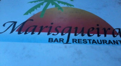 Photo of Seafood Restaurant Marisqueira Bar e Restaurante at Av. Olinda, Olinda 53030-000, Brazil