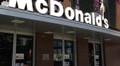 Photo of Fast Food Restaurant Viva McDonald's at 2896 Las Vegas Blvd S, Las Vegas, NV 89109, United States