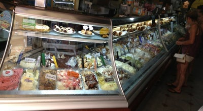 Photo of Ice Cream Shop Gelateria Primavera at Corso Italia 142, Sorrento 80067, Italy