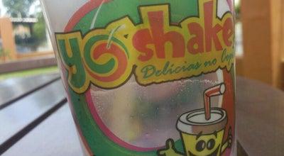 Photo of Ice Cream Shop Yoshake - Delicias No Copo at Avenida Rio Grande, Rio Grande, Brazil