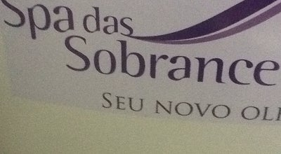 Photo of Spa Spa Das Sobrancelhas at Rua Voluntários Da Pátria, 45 Loja 107, Brazil