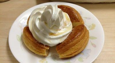 Photo of Cafe コメダ珈琲店 野々市矢作店 at 矢作2丁目47-1, 野々市市, Japan
