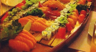 Photo of Japanese Restaurant Niu Sushi at R. Max Colin, 1589, Joinville 89204-635, Brazil
