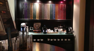 Photo of Coffee Shop Nespresso Boutique at Galleria San Babila 4d, Milano 20122, Italy