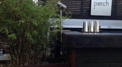 Photo of Cocktail Bar Perch At Local at 1300 Bull Street At Forsyth Park, Savannah, GA 31401, United States