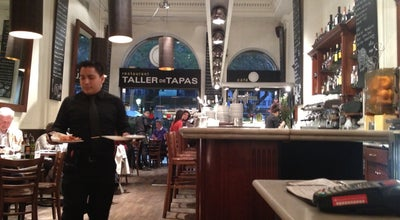 Photo of Tapas Restaurant Taller de Tapas at Carrer Comtal, 28, Barcelona 08002, Spain
