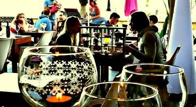Photo of Cocktail Bar El Gato Lounge at Paseo Maritimo Del Pedregal 1, Torremolinos 29620, Spain