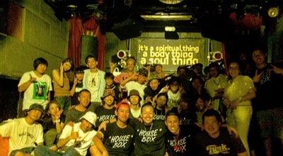 Photo of Nightclub WOAL at 連雀町29日英堂b1, 高崎市, Japan