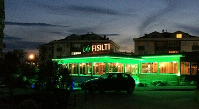 Photo of Cafe Cafe FISILTI at Turkey