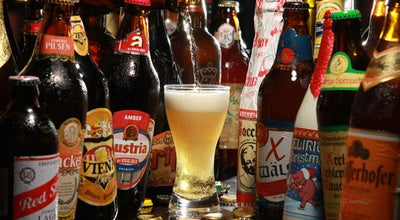 Photo of Brewery Café Viena Beer at Av. Do Contorno, 3968, Belo Horizonte 30110-018, Brazil