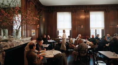 Photo of Austrian Restaurant Cafe Sabarsky at 1048 5th Ave, New York, NY 10028, United States