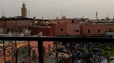 Photo of Diner cafe zaza at Morocco