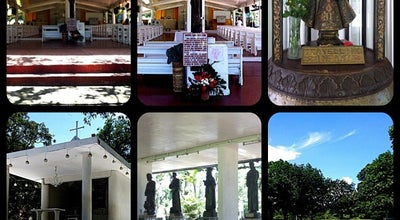 Photo of Church Shrine of the Holy Infant Jesus of Prague at Shrine Hills, Davao City 8000, Philippines