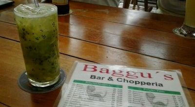 Photo of Bar Baggu's Bar & Choperia at Al. Prof. Lucas Nogueira Garcêz, 2673, Atibaia, Brazil