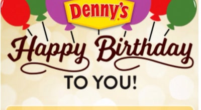 Photo of American Restaurant Denny's at 888 S Figueroa St, Los Angeles, CA 90017, United States