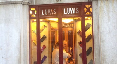 Photo of Accessories Store Luvaria Ulisses at Rua Do Carmo 87 A, Lisbon 1900-302, Portugal