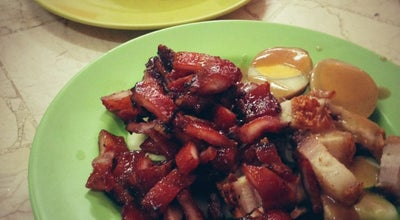 Photo of BBQ Joint Cha Sio Asan at Jl. Sun Yat Sen No.123, Medan, Indonesia