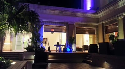 Photo of Hotel Bar Nau Lounge at Nicaragua