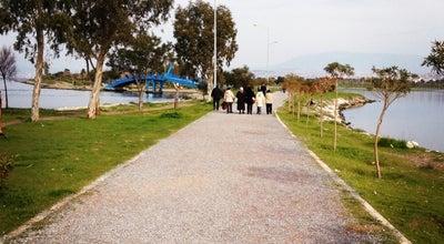 Photo of Forest İzmir Kent Ormanı at İnciraltı, Balçova, Turkey