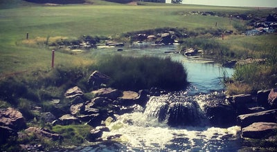 Photo of Golf Course Buffalo Run Golf Course at 15700 E 112th Ave, Commerce City, CO 80022, United States