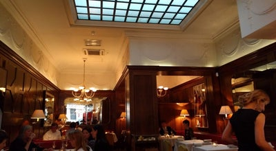 Photo of French Restaurant Wild Honey at 12 Saint George St, Mayfair W1S 2FB, United Kingdom