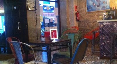 Photo of Coffee Shop Stocolmo 2.0 at Rúa Da Baldosa, 3, Vilagarcia De Arousa, Spain