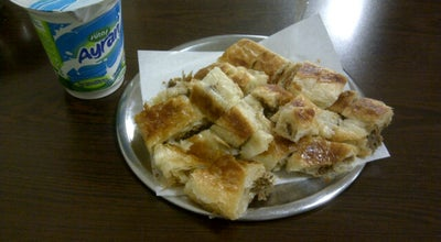 Photo of Pie Shop Yedisu Börek Salonu at Cumhuriyet Cad., Van, Turkey