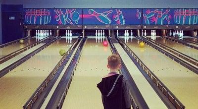Photo of Bowling Alley Go Bowling at Market St., Shipley BD18 3QD, United Kingdom
