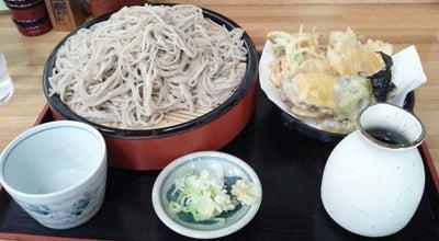 Photo of Ramen / Noodle House のんき家 at 鷲宮5-12-8, 久喜市 340-0217, Japan