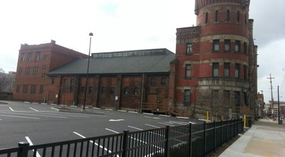 Photo of Castle Cleveland Grays Armory Museum at 1234 Bolivar Rd, Cleveland, OH 44115, United States