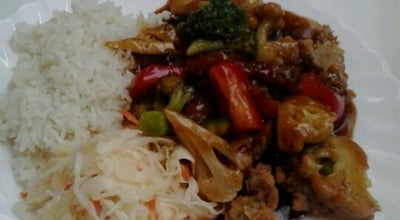 Photo of Chinese Restaurant Zen Thai at Lipowa 1, Gliwice 44-100, Poland