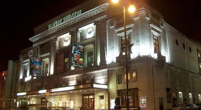 Photo of Theater Liverpool Empire Theatre at Lime St., Liverpool L1 1JE, United Kingdom