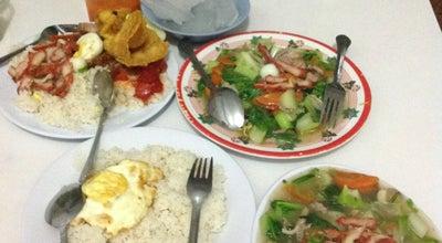 Photo of Chinese Restaurant RM Samrat Abadi at Jl. Sam Ratulangi No. 150, Manado 95117, Indonesia