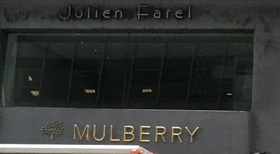 Photo of Other Venue Mulberry at 605 Madison Ave, New York, NY 10022, United States