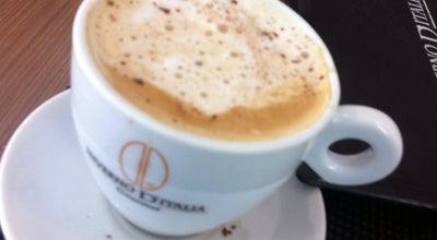 Photo of Cafe Chokomilla at Rua Mmdc, 795, Brazil