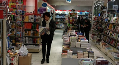 Photo of Bookstore Libreria Mondadori at Italy