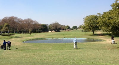 Photo of Golf Course Qutab Golf Course at Lado Sarai, New Delhi, India